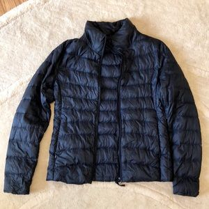Uniqlo Puffy Jacket